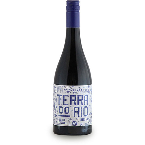 Terra do Rio Touriga Nacional 2019