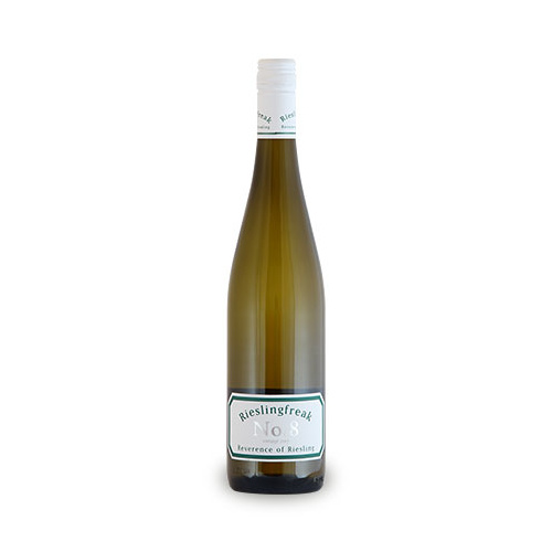 Rieslingfreak No.8 Polish Hill River Schatzkammer Riesling 2018