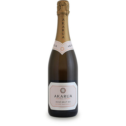 Akarua Rose Brut NV